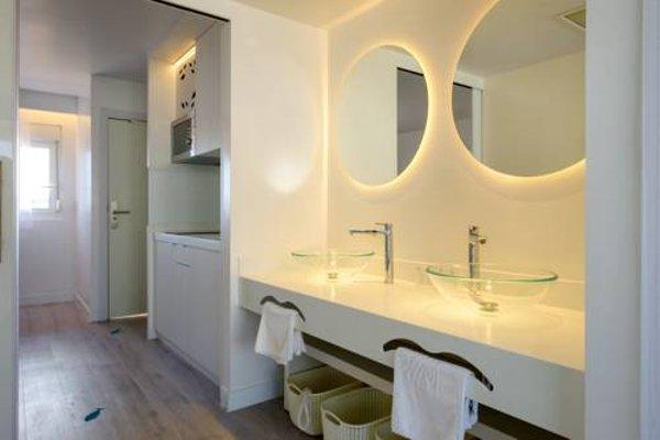 Apartamentos Portu Saler - 12