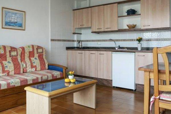 Apartamentos Portu Saler - 13