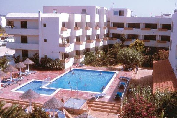 Apartamentos Portu Saler - 22