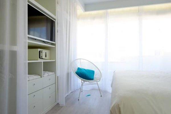 Apartamentos Portu Saler - фото 5