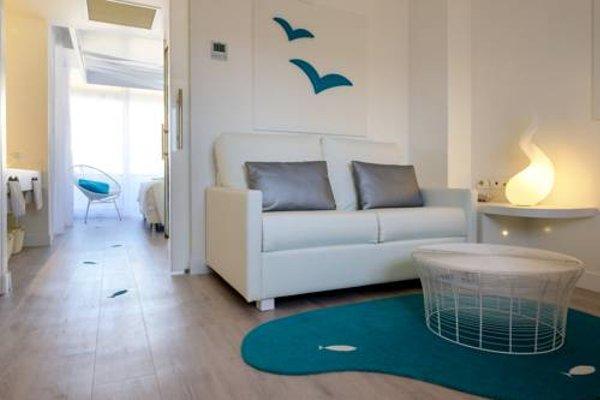 Apartamentos Portu Saler - фото 7
