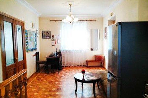 Хостел «Сахаров» - 14