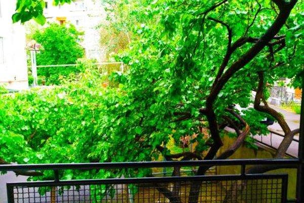Хостел «Сахаров» - 19