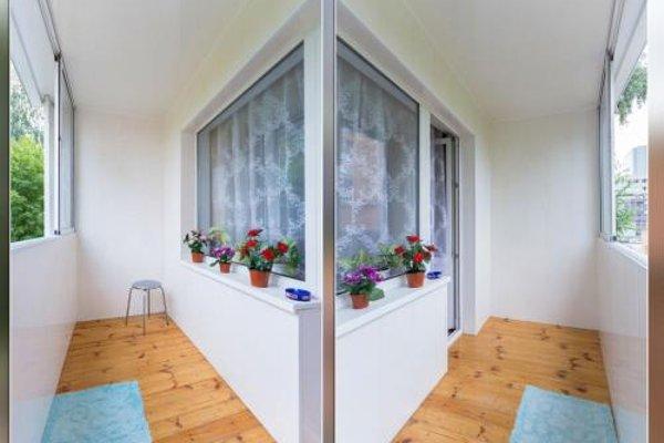 Apartment on Dunina Marcinkevicha - фото 3