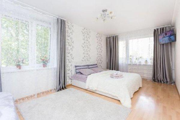 Apartment on Dunina Marcinkevicha - фото 5