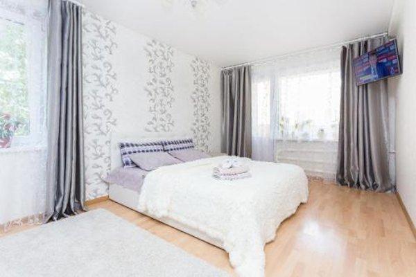 Apartment on Dunina Marcinkevicha - фото 6