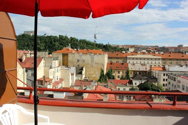 Old Prague Terrace Views - 21