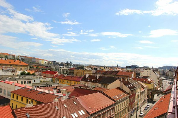 Old Prague Terrace Views - 22