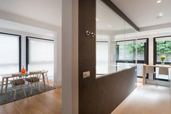 Easo Center - IB. Apartments - фото 11