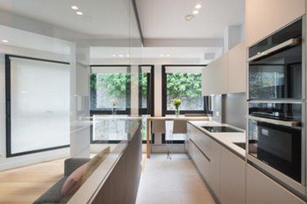 Easo Center - IB. Apartments - фото 7