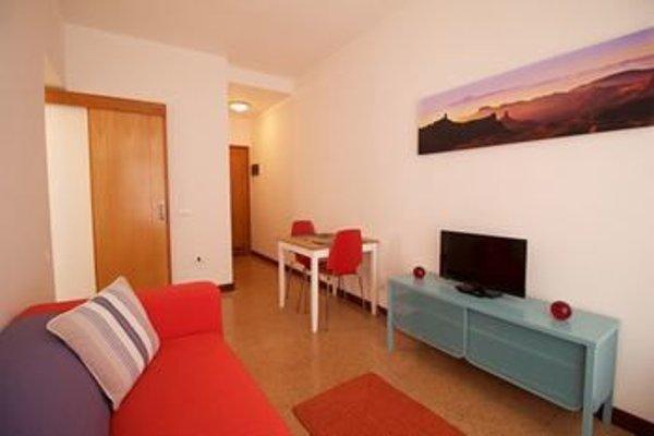 Апартаменты «Rosamar 204» - 39