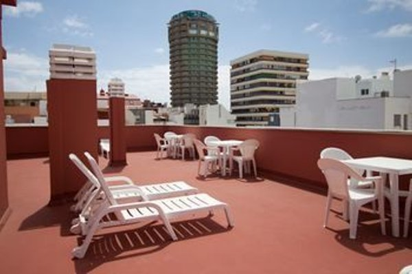 Апартаменты «Rosamar 204» - 10