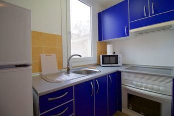 Апартаменты «Rosamar 204» - 5