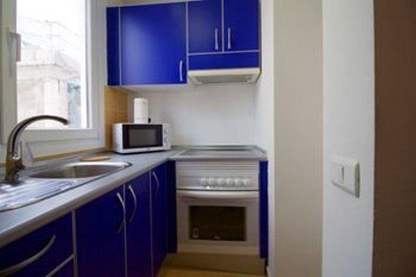 Апартаменты «Rosamar 204» - 6