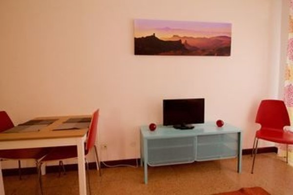 Апартаменты «Rosamar 204» - 7