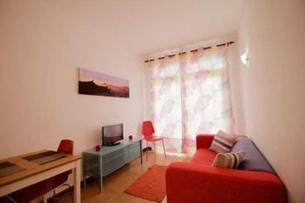 Апартаменты «Rosamar 204» - 8