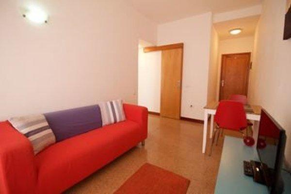 Апартаменты «Rosamar 204» - 9