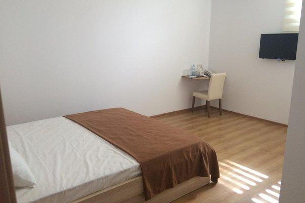 Отель «Марсель» - фото 40