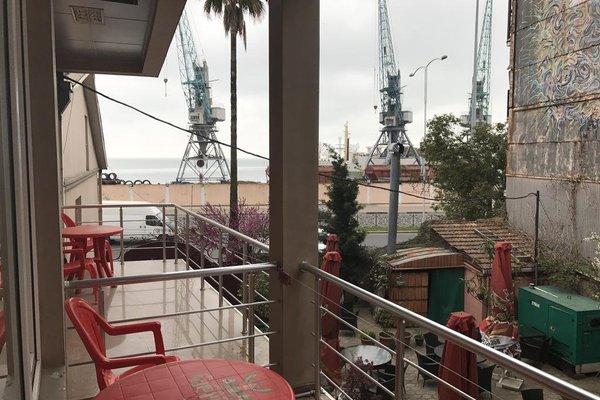 Отель «Марсель» - фото 19