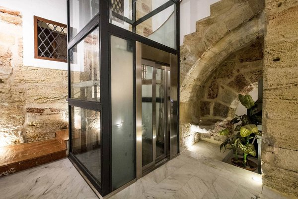 Casa Petra ai Quattro Canti - фото 11