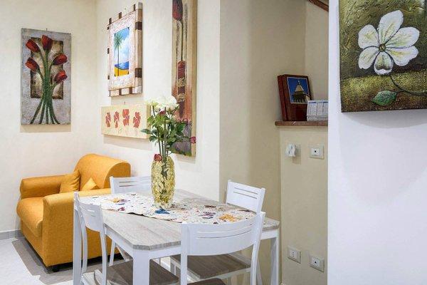 Casa Petra ai Quattro Canti - фото 9