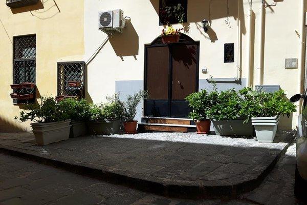 Civico 4 - фото 23