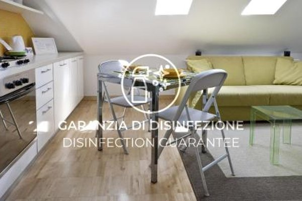 Italianway Apartments - Alessi - фото 21