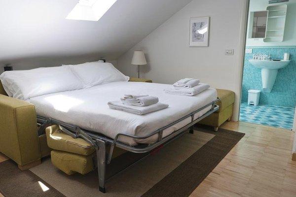 Italianway Apartments - Alessi - фото 13