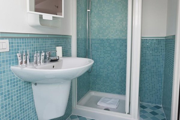 Italianway Apartments - Alessi - фото 14