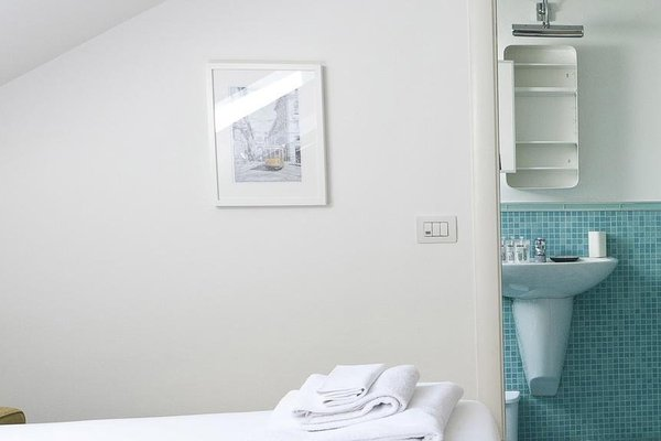 Italianway Apartments - Alessi - фото 16