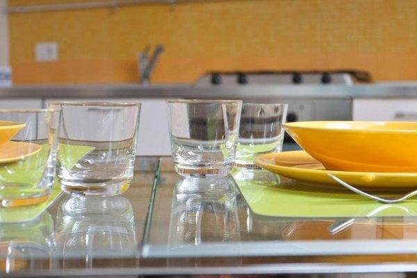 Italianway Apartments - Alessi - фото 17