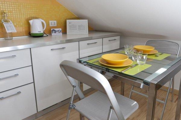 Italianway Apartments - Alessi - фото 5