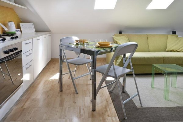 Italianway Apartments - Alessi - фото 7