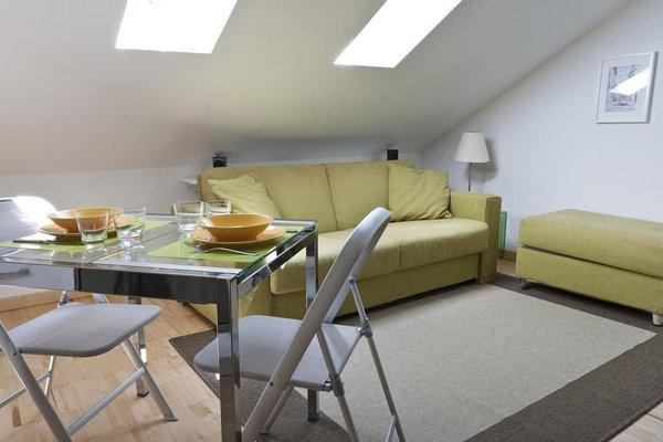 Italianway Apartments - Alessi - фото 9