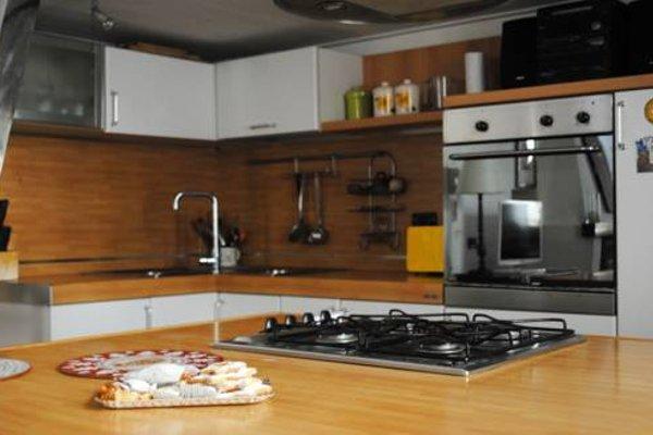Sunny Apartment Cagliari - фото 12