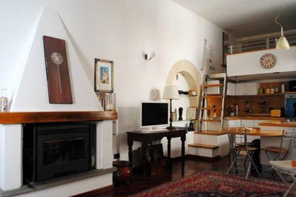 Sunny Apartment Cagliari - фото 8