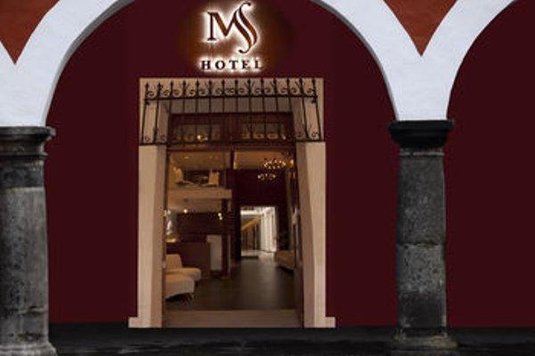 Hotel MS - 17