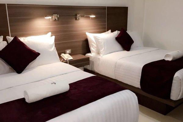 Hotel MS - 4