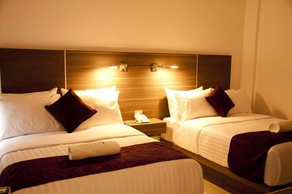 Hotel MS - 5