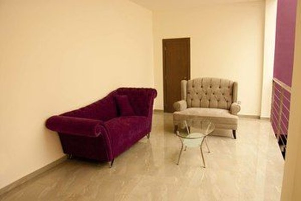 Hotel MS - 8