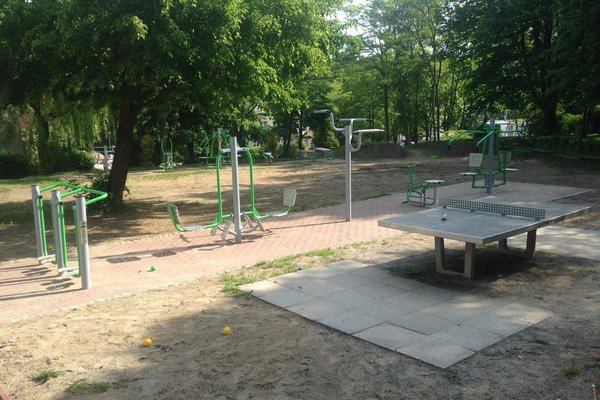 Kwatera Prywatna Sopot - фото 8