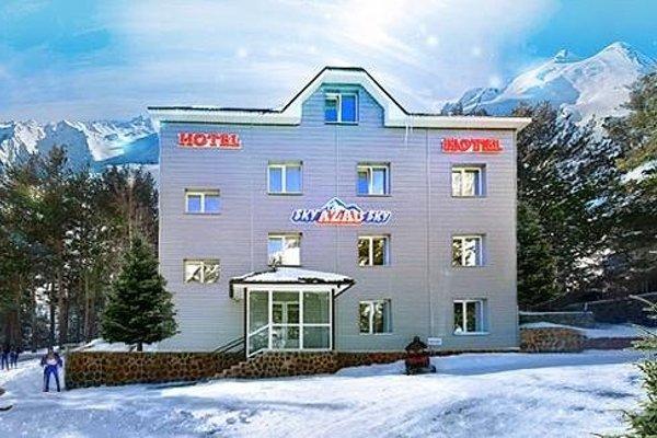 Отель «Sky Азау» - 14
