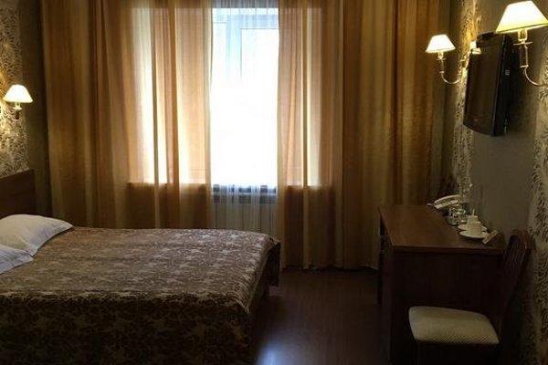 Отель «Sky Азау» - 4
