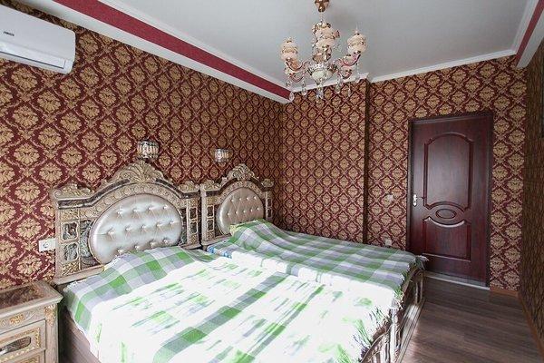 Отель «Русалина» - фото 37