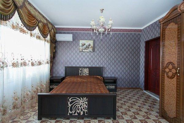 Отель «Русалина» - фото 3