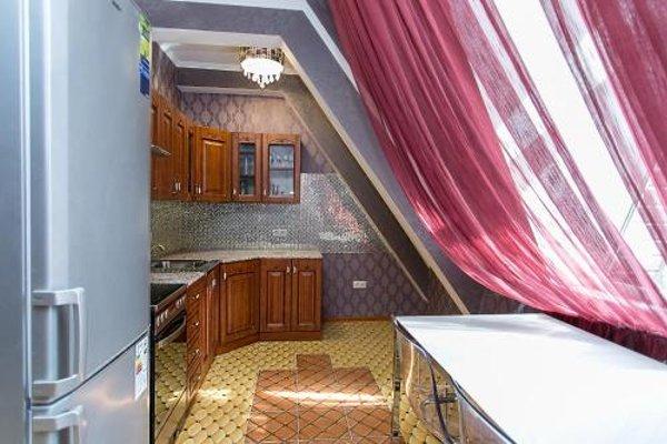 Отель «Русалина» - фото 4