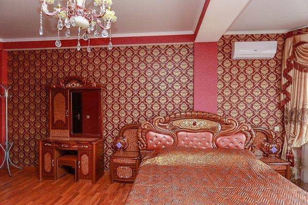 Отель «Русалина» - фото 6