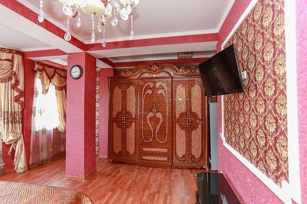 Отель «Русалина» - фото 7