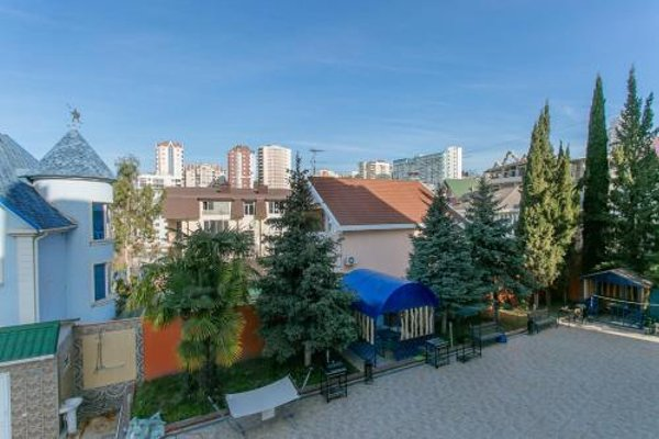 Отель «Русалина» - фото 9