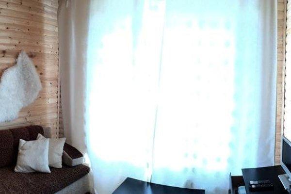 Мини-гостиница «Затерянный мир» - 9